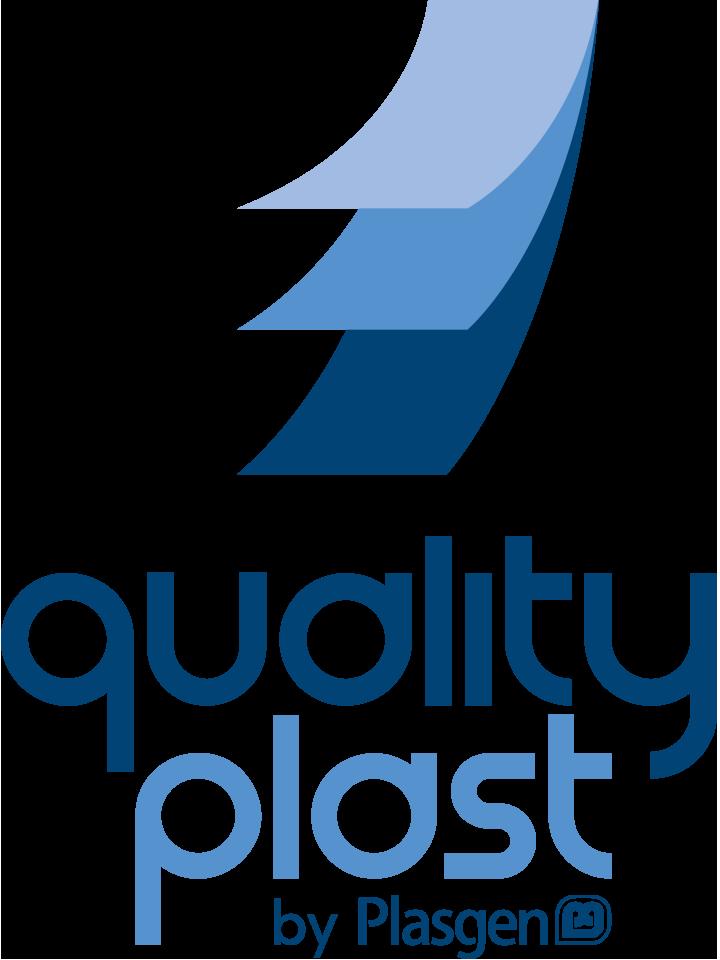 logo quality-plast