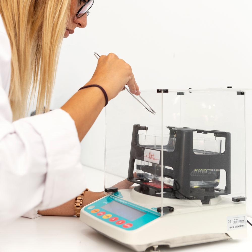 laboratorio plasgen