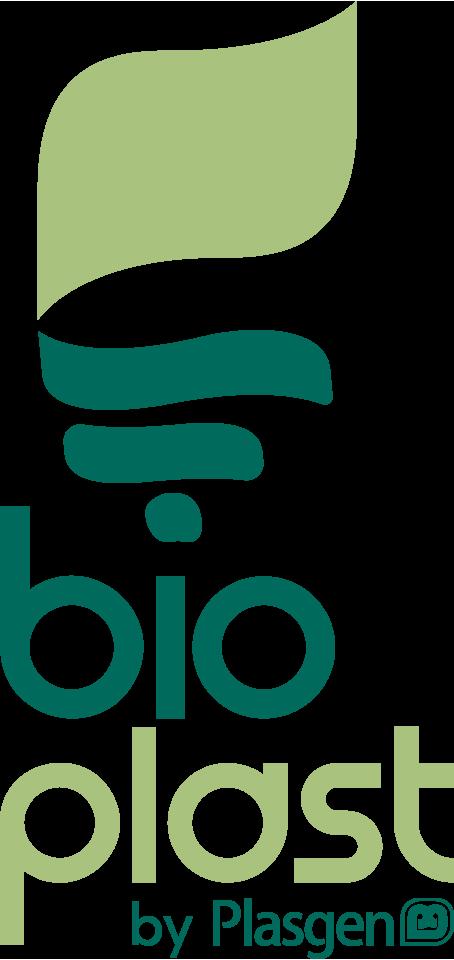 logo bio plast